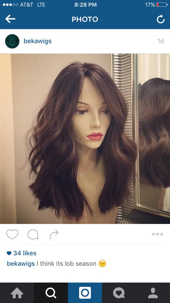 beka wigs